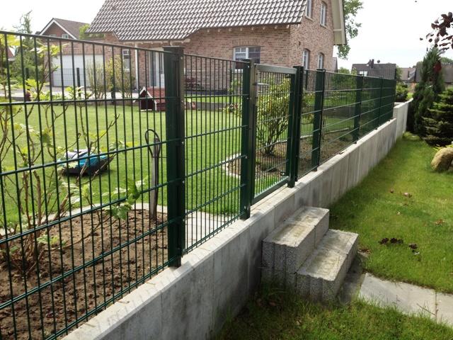 Prächtig Steinzaun kaufen – Seite 2 – Zaun – Steinzaun #KN_46